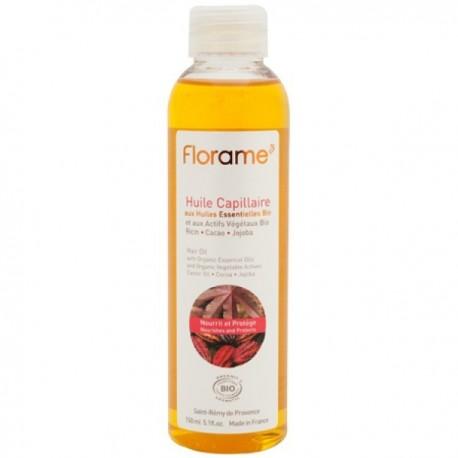 Florame plaukų aliejus 150 ml