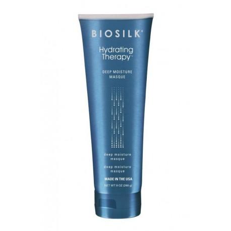Intensyviai drėkinanti kaukė BioSilk Hydrating Therapy 266 g