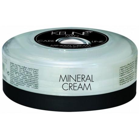 Kremas plaukų modeliavimui Keune Care Line MINERAL CREAM 100 ml