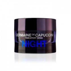 Atstatomasis naktinis kremas Germaine de Capuccini TimeExpert SRNS Night 50 ml