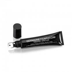 Detoksikuojanti priemonė paakiams Germaine de capuccini TimExpert SRNS 15 ml