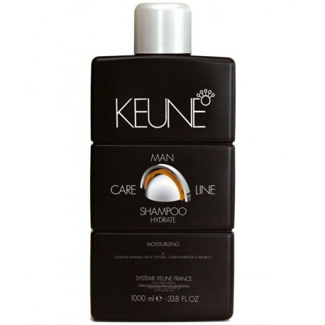 Šampūnas plaukų stiprinimui Care Line FORTIFY
