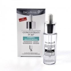 Atjauninantis kamieninės ląstelės grynas koncentratas IncaRose 15 ml