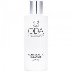 Aktyvusis ODA prausiklis su pieno rūgštimi Active Lactic Cleanser 5% 200ml