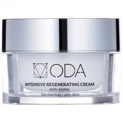 Intensyvaus veikimo regeneruojamasis ODA kremas normaliai/riebiai odai Intensive Regenerating Cream for normal / oily skin 50ml
