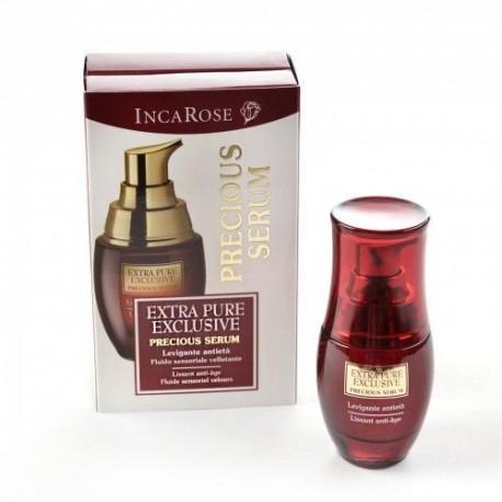 Serumas stabdantis veido odos senėjimą IncaRose EPE Precious Serum 30 ml
