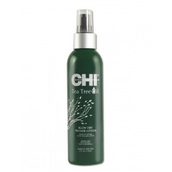 Arbatmedžio apsauginis losjonas CHI Tea Tree oil Blow Dry Primer 177ml