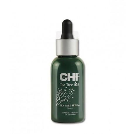 Arbatmedžio plaukų serumas CHI Tea Tree serum