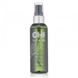 Arbatmedžio raminamasis purškiklis jautriai galvos odai CHI Soothing Scalp Spray 89ml