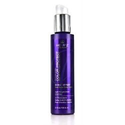 Spalvą sauganti ir blizgesio suteikianti purškiama priemonė HEMPZ Color Protect Shine Spray 150ml