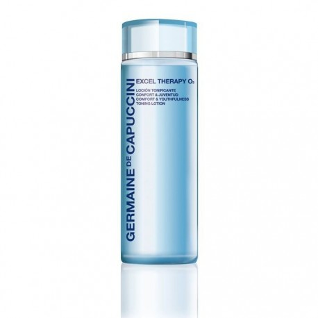 EXCEL THERAPY O2 losjonas su deguonimi ir citokinais 200 ml