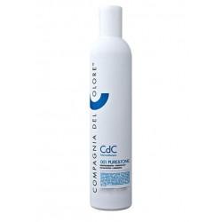 Dvejopo poveikio šampūnas probleminiams plaukams Compagnia del Colore Pure&Tonic