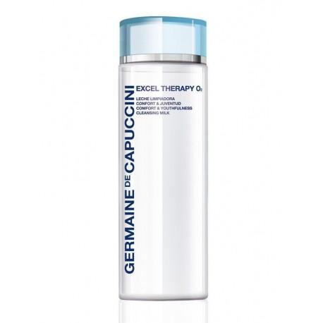 EXCEL THERAPY O2 pienelis su deguonimi ir citokinais 200 ml