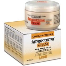Aktyvaus poveikio anticeliulitinis kremas GUAM Fangocrema 300ml