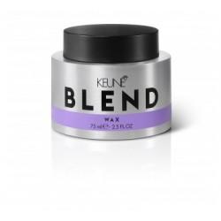 Vaškas plaukams Keune BLEND WAX 75ml