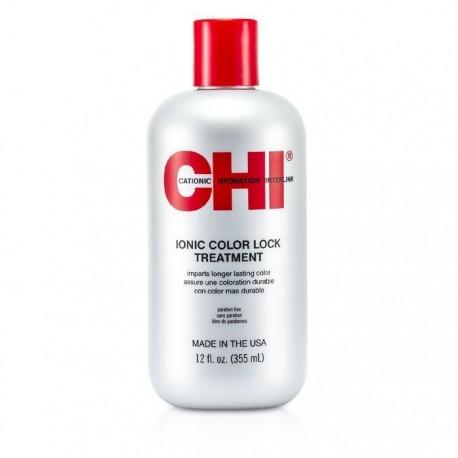 Kondicionierius dažytiems plaukams CHI Color Lock