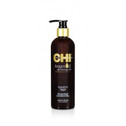 Šampūnas su Argano ir Moringų aliejais CHI Argan Oil Plus Moringa Oil