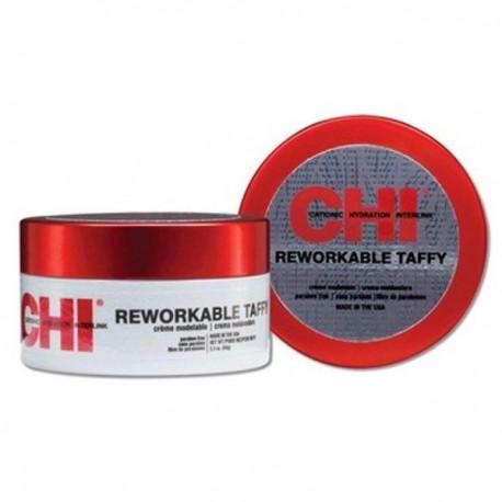 Stiprios fiksacijos modeliavimo guma CHI Reworkable Taffy 54g