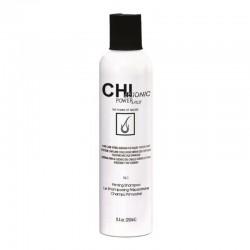 Šampūnas nuo plaukų slinkimo nedažytiems ploniems plaukams 248 ml