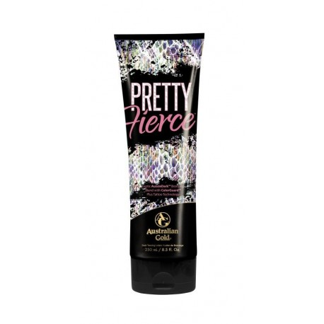 Soliariumo kremas Australian Gold Pretty Fierce 250ml