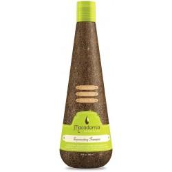 Atgaivinantis plaukus šampūnas Macadamia Rejuvenating Shampoo