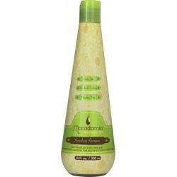 Plaukus glotninantis šampūnas Macadamia, 300ml