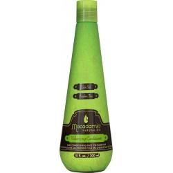 Apimties plaukams suteikiantis kondicionierius Macadamia, 300ml
