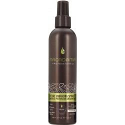 Purškiklis garbanotiems plaukams Macadamia 236 ml