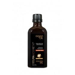 Atstatantis aliejukas plaukams Belma Kosmetik Argan Oil 100ml