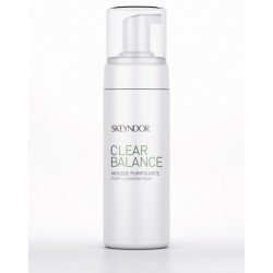 Valančios putos Skeyndor Pure Cleansing Foam 150ml