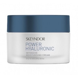 Intensyviai drėkinantis kremas sausai bei labai sausai veido odai Skeyndor Intensive Moisturizing Cream 50ml