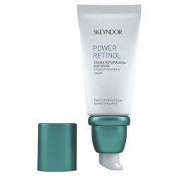 Intensyvi atkuriamoji emulsija normaliai bei sausai odai Skeyndor Intensive Repairing Cream 50ml