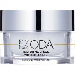 Atstatomasis ODA kremas su kolagenu Restoring cream with collagen 50ml