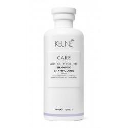 Plaukų apimtį didinantis šampūnas KEUNE Care Line ABSOLUTE VOLUME