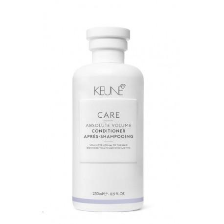 Plaukų apimtį didinantis kondicionierius KEUNE Care Line ABSOLUTE VOLUME