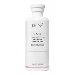 Šampūnas plaukų spalvos apsaugai KEUNE Care Line COLOR BRILLIANZ