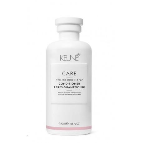 Kondicionierius plaukų spalvos apsaugai KEUNE Care Line COLOR BRILLIANZ