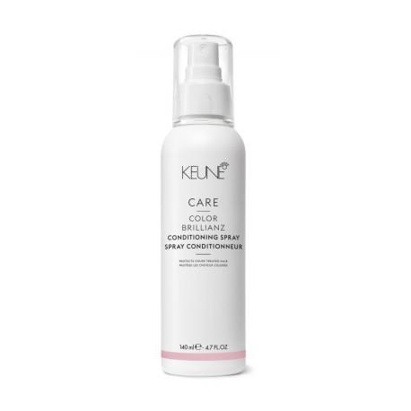 Purškiamas kondicionierius plaukų spalvos apsaugai KEUNE Care Line COLOR BRILLIANZ 140ml