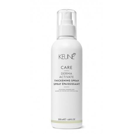 Purškiklis plaukų apimčiai KEUNE Care Line DERMA ACTIVATE 200ml