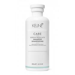 Šampūnas riebaluotis linkusiems plaukams KEUNE Care Line DERMA REGULATE