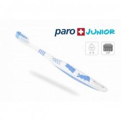 Dantų šepetėlis vaikams Paro Junior