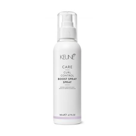 Nenuskalaujamas purškiklis garbanotiems plaukas KEUNE Care Line CURL CONTROL 140ml