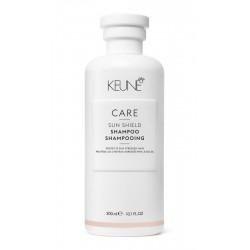Šampūnas su UV apsauga KEUNE Care Line SUN SHIELD 300ml