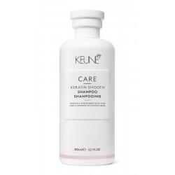 Šampūnas su keratinu KEUNE Care Line KERATIN SMOOTH