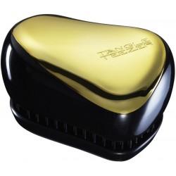 Plaukų šepetys Tangle Teezer Compact Styler Gold Rush