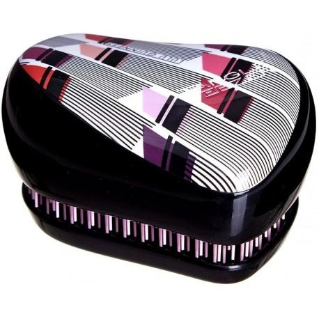 Plaukų šepetys Tangle Teezer Compact Styler Lulu Guinness No.2