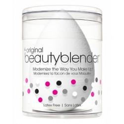 Originali Balta BeautyBlender makiažo kempinėlė Pure