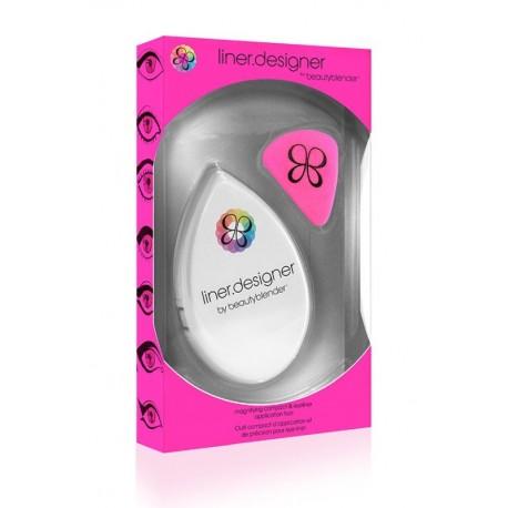 Beautyblender akių pravedimo aplikatorius liner.designer