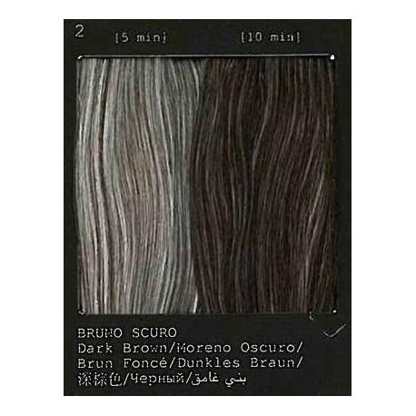 Plaukų dažai vyrams ELGON MAN Upgrey Gel 80 ml