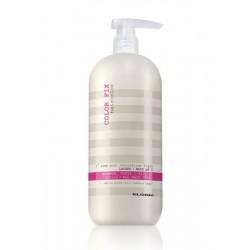 Drėkinantis šampūnas po plaukų dažymo Elgon Color Fix pH5 1000ml